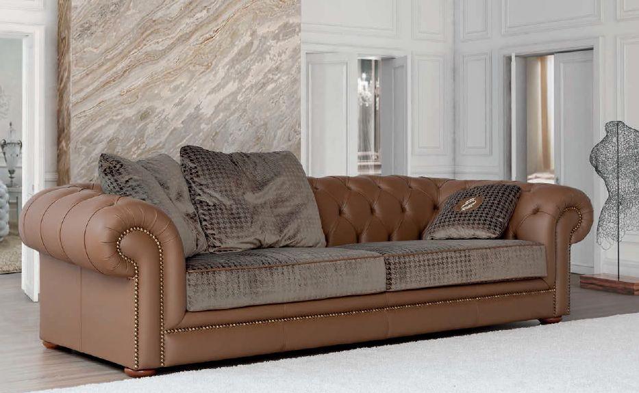 Modernios klasikos sofa 1735