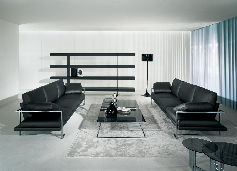 Modernūs minkšti svetainės baldai sofa Metropoly