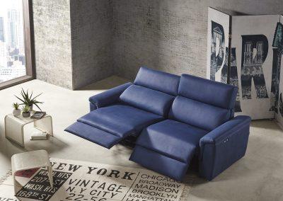 Modernios klasikos sofa Spacio 1