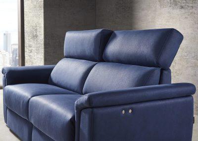 Modernios klasikos sofa Spacio 2