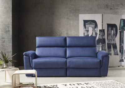 Modernios klasikos sofa Spacio