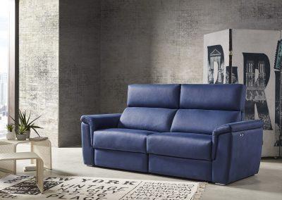 Modernios klasikos sofa Spacio 3