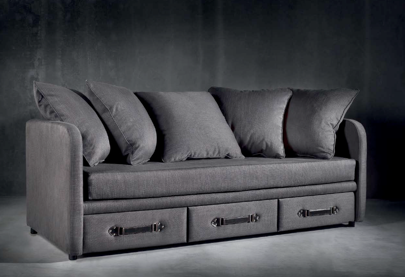 Modernios klasikos sofa Traveler