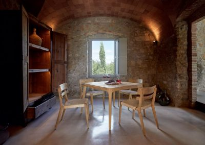 Modernūs lauko ir vidaus baldai Paralel 5