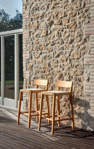 Modernūs lauko ir vidaus baldai Paralel 3