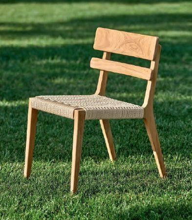 Modernūs lauko ir vidaus baldai Paralel 8