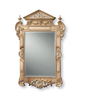 Klasikinis veidrodis Mod.4145