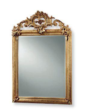 Modernios interjero detalės veidrodžiai Aurora