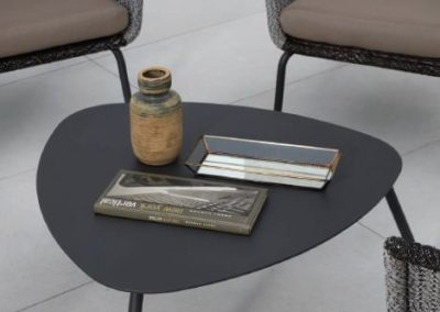 Modernūs lauko baldai Urban
