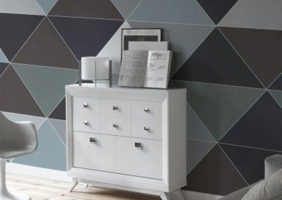 Modernios klasikos prieškambario baldai 11