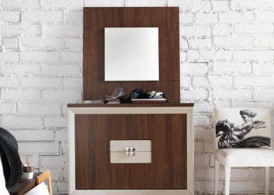 Modernios klasikos prieškambario baldai 12
