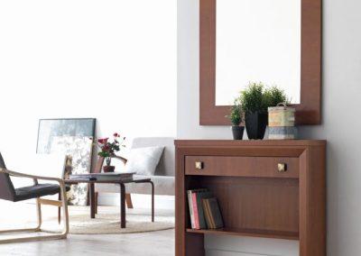 Modernios klasikos prieškambario baldai 51
