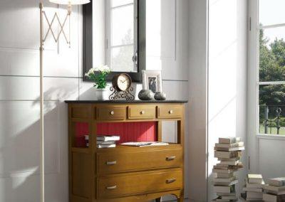 Modernios klasikos prieškambario baldai Fontana_33C_3