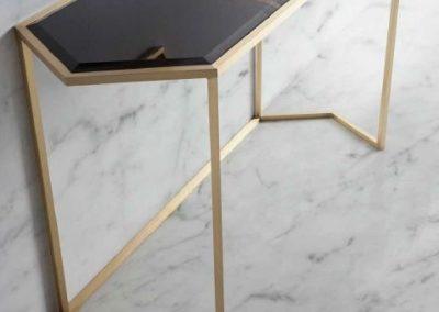 Modernios klasikos prieškambario baldai Hive 2