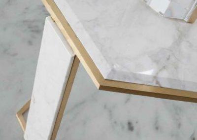 Modernios klasikos prieškambario baldai Hive 6