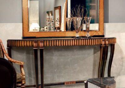 Modernios klasikos prieškambario baldai Mod. 4069