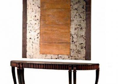 Modernios klasikos prieškambario baldai Mod. 4069_1