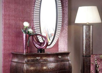 Modernios klasikos prieškambario baldai Mod.4591