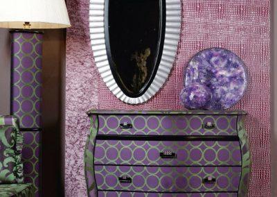 Modernios klasikos prieškambario baldai Mod.4591_2