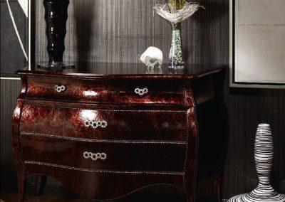 Modernios klasikos prieškambario baldai Mod.4591_5