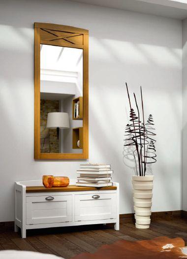 Modernios klasikos prieškambario baldai Verona_19C_3