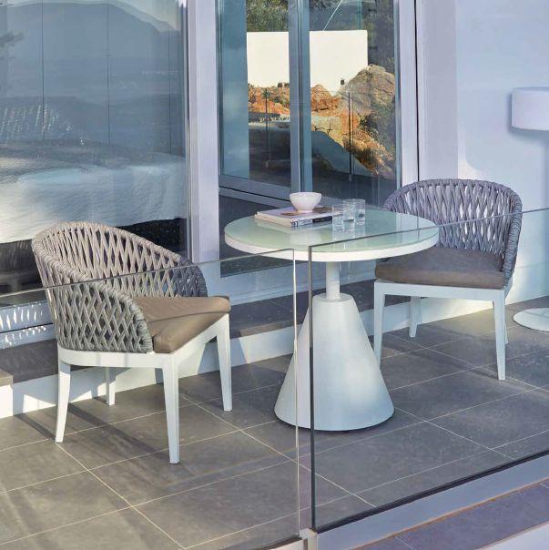 Modernūs lauko baldai Buenos 4