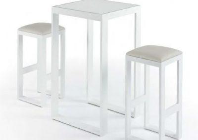 Modernūs lauko baldai Nerja 8
