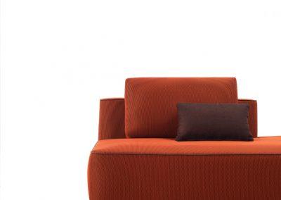 Modernūs lauko baldai Plump 4