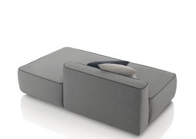 Modernūs lauko baldai Plump 8