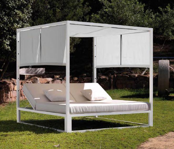 Modernūs lauko baldai lova Estepona 3