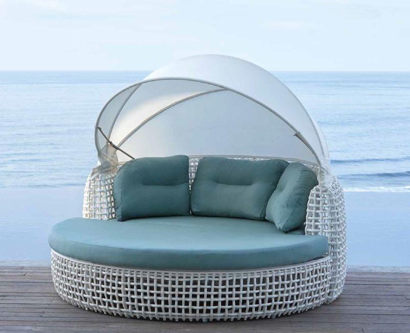 Modernios klasikos lauko baldai lova Dynasty 11