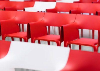Modernūs lauko baldai krėsliukas Pedrera 4