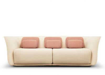 Modernūs lauko baldai sofa Suave 2