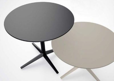 Modernūs lauko baldai staliukai Faz 38