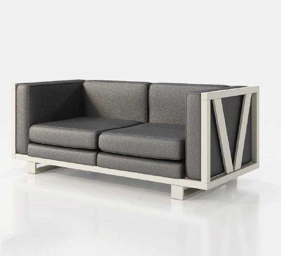 Moderni sofa Curve 58171