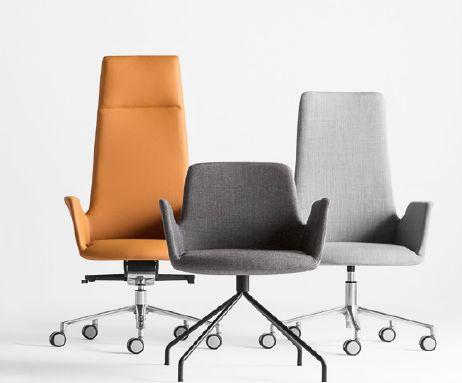 Modernios kėdės Altea 2