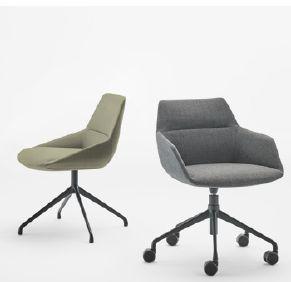 Modernios kėdės Dunas 12