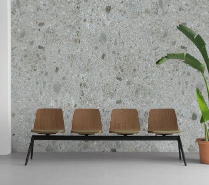Modernios kėdės Varya Wood 11