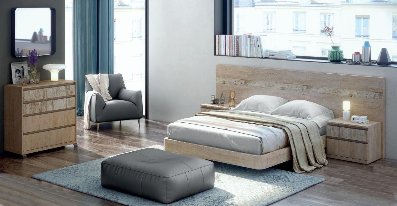 Modernūs miegamojo baldai Esenzia 2_e110