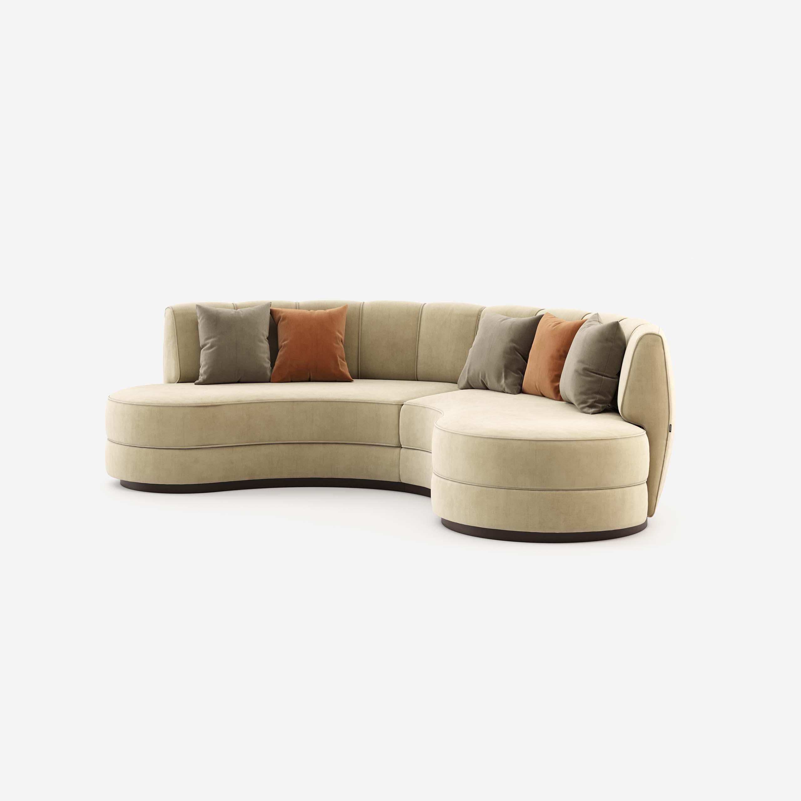 Moderni sofa Stella 4