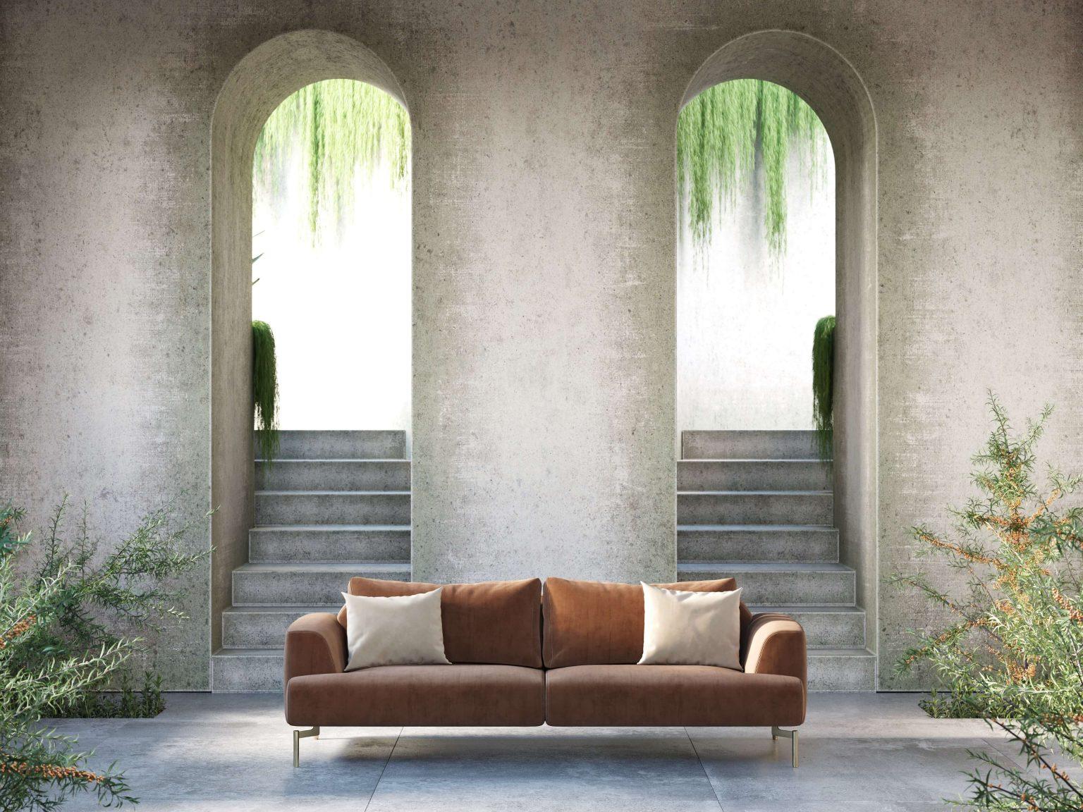 Moderni sofa Tais
