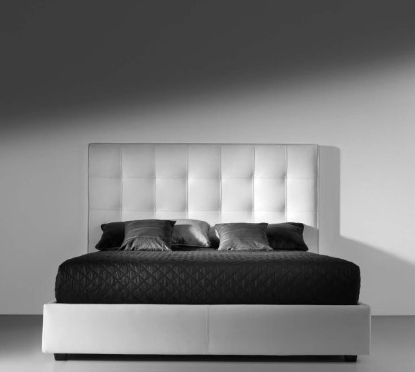 Modernūs miegamojo baldai Balder