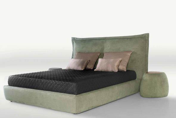 Modernūs miegamojo baldai Berry 1