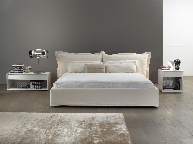 Modernūs miegamojo baldai Dali