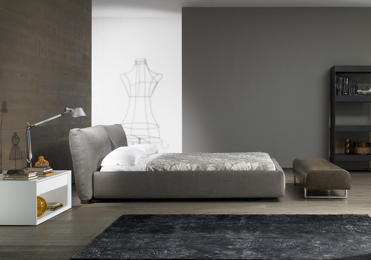 Modernūs miegamojo baldai Form 1