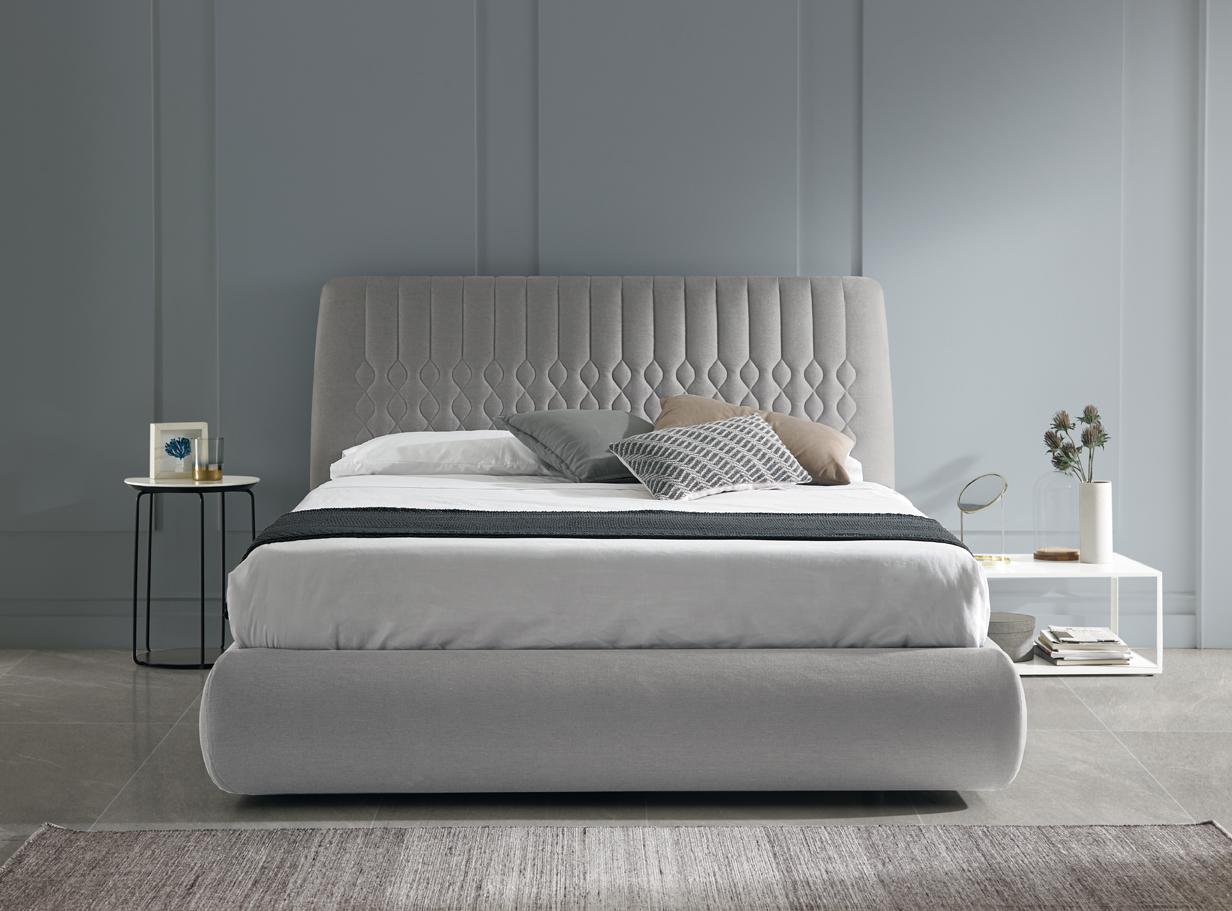 Modernūs miegamojo baldai Geo 2