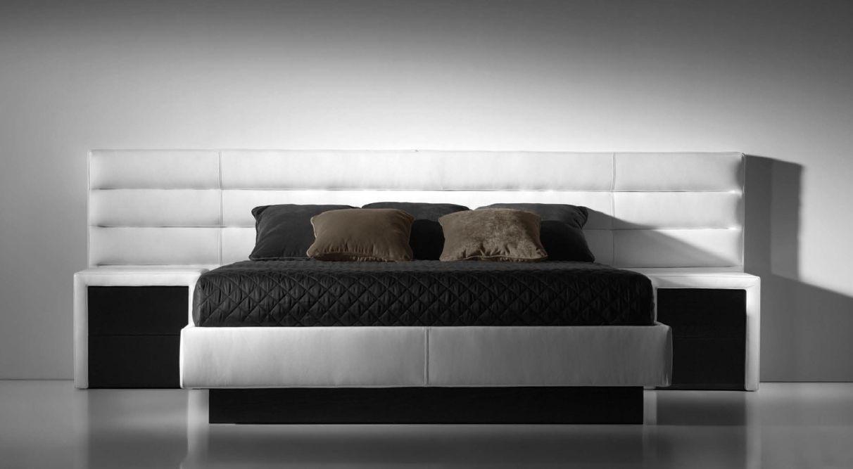 Modernūs miegamojo baldai Hipnos