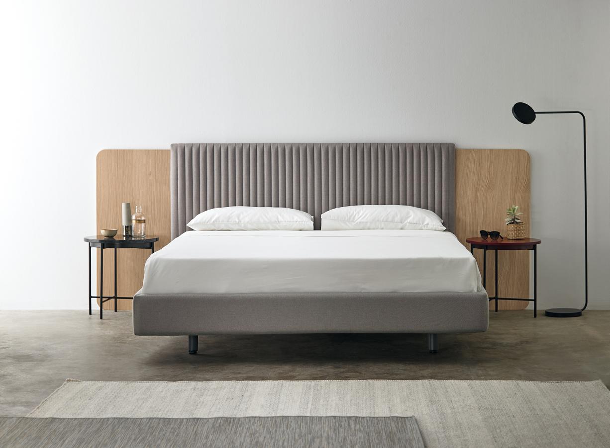Modernūs miegamojo baldai Land 4