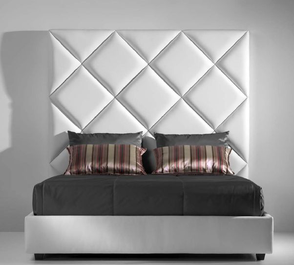 Modernūs miegamojo baldai Losango