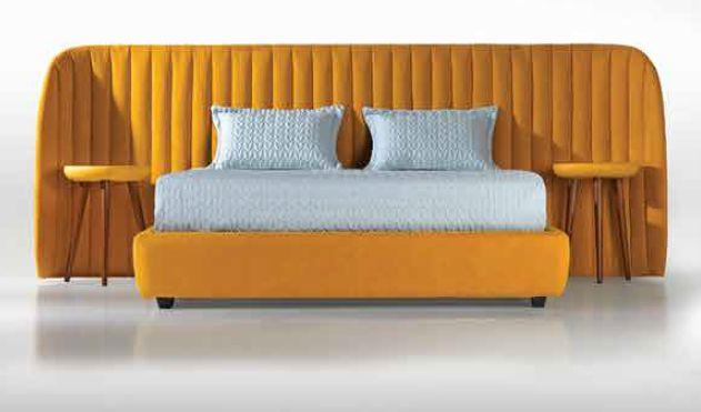 Modernūs miegamojo baldai Melody 4